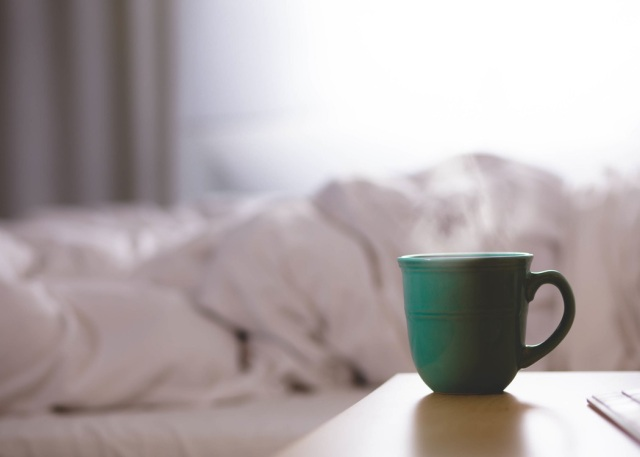 5 Ways making your bed will make you a better person