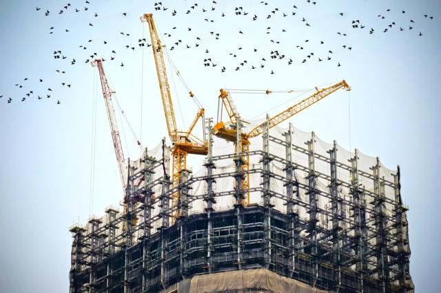 Building Trust 1